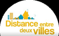 Distance Entre Deux Villes En France Michelin